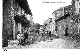 Anciennes photographies