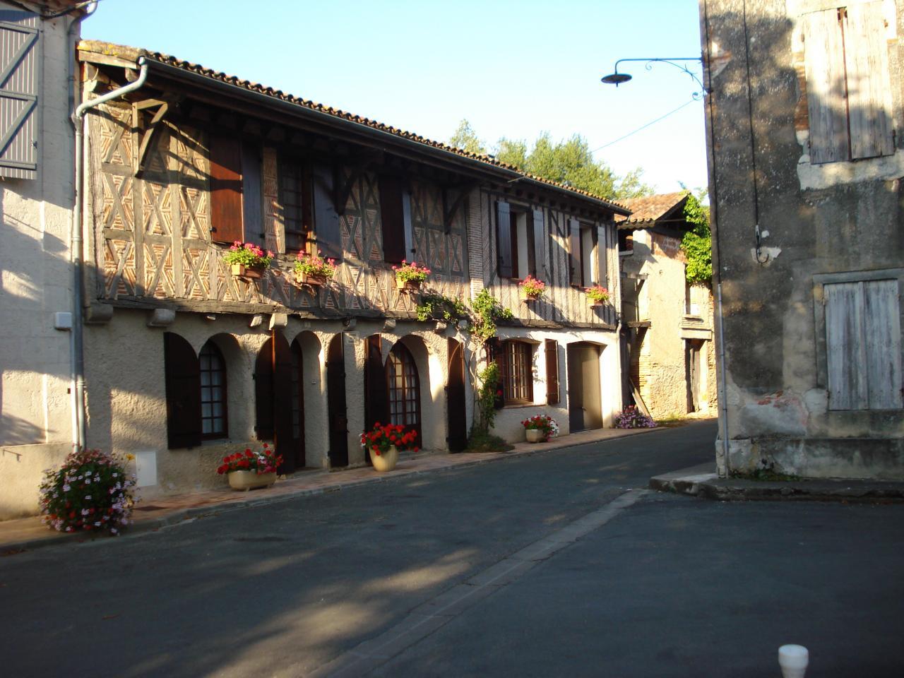 Rue de la Tannerie