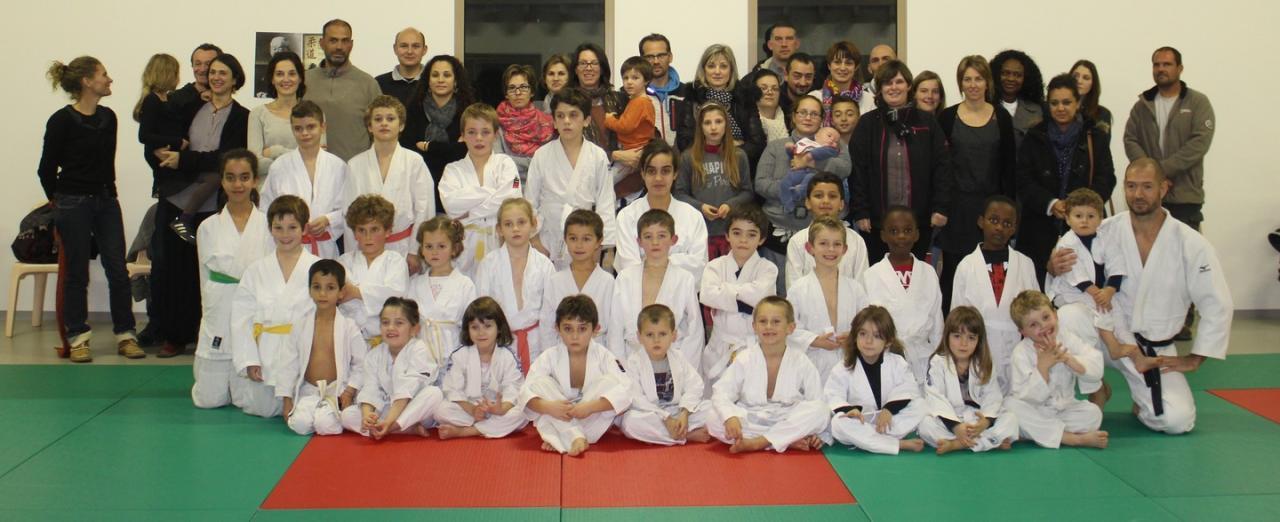 Volcan Judo Club