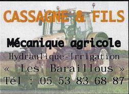 Cassagne