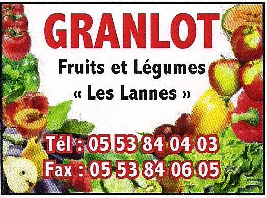 Granlot