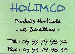 Holimco